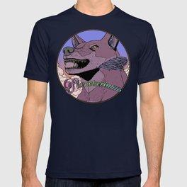 Planetarium Hari Logo T-shirt