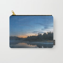 Pendleton Dawn Lake Carry-All Pouch