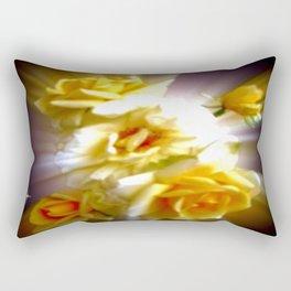 Rosenbund. Rectangular Pillow