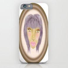 pretend it's a cameo iPhone 6s Slim Case