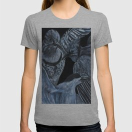 Birds of North America T-shirt