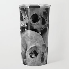 Legacy of Pol Pot Travel Mug