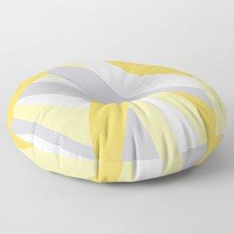Pucciana Solar Floor Pillow