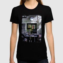 Men's World ...  Workplace T-shirt