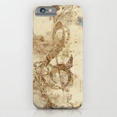 the golden key Slim Case iPhone 6s