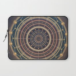 GROUNDING CONNECTION Laptop Sleeve