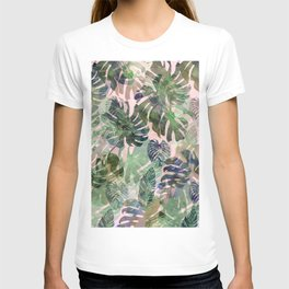 tropical confusion T-shirt