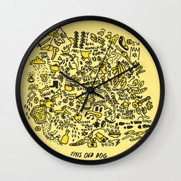 Mac DeMarco – This Old Dog Wall Clock