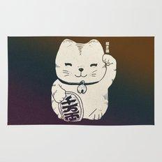 FORTUNE CAT Rug