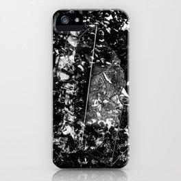 A Wanda Called Fish iPhone Case