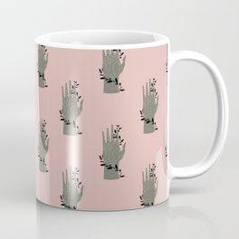 The Palmistry Hand Coffee Mug
