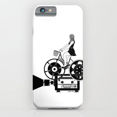 Cinema Paradiso iPhone 6 Slim Case
