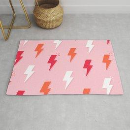 Pink Power Rug