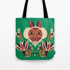 Mono Deco Tote Bag
