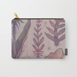 PLANTAE IV Carry-All Pouch