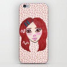 Ruby iPhone & iPod Skin