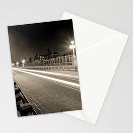 Colorado Street Bridge - Pasadena, CA Stationery Cards