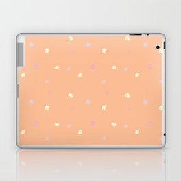 Hearts, stars, and skulls! Laptop & iPad Skin