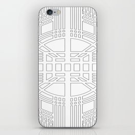 archART no.002 iPhone Skin