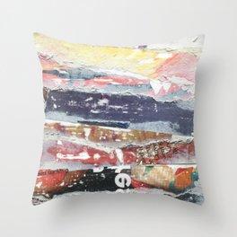 Sonder 3 Throw Pillow
