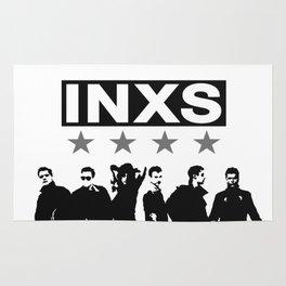 INXS Rug
