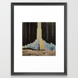__ Framed Art Print