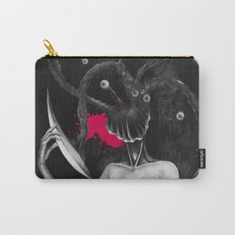 Parasyte Carry-All Pouch
