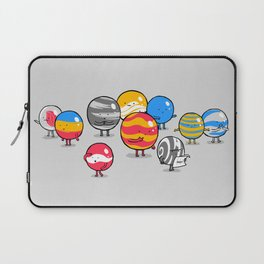 The Lost Marbles Laptop Sleeve
