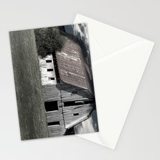If Walls Could Speak... Stationery Cards