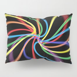 Tangled Pillow Sham