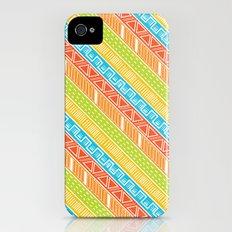 Running Wild iPhone (4, 4s) Slim Case