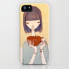 coffee Slim Case iPhone (5, 5s)