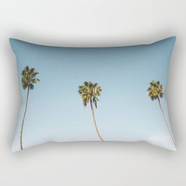 California Dreams Rectangular Pillow