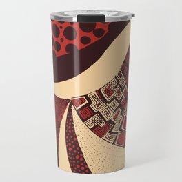 ust doodling- phase 1 Travel Mug