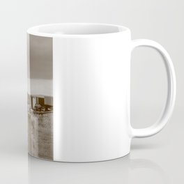 City Top Coffee Mug