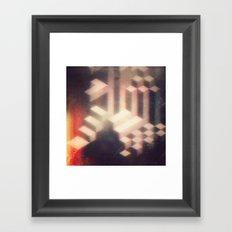 isystyps Framed Art Print