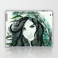 Faye Laptop & iPad Skin