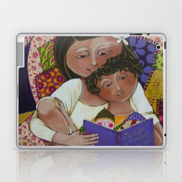 """""""Love You To The Moon And Back"""" Laptop & iPad Skin"""