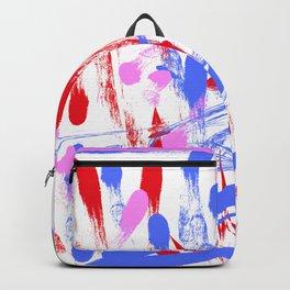 MYRTLE'S COLORS Backpack