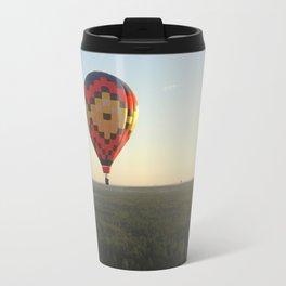 Smooth Landing Travel Mug