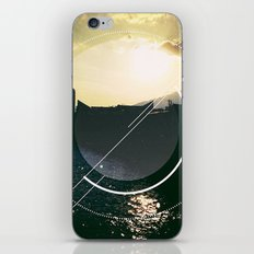 Urban River iPhone Skin