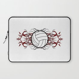 Volleyball Life Laptop Sleeve