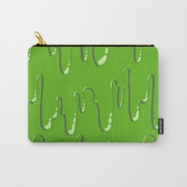 Come on and Slime! (Green) Carry-All Pouch