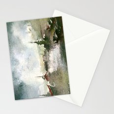 Maiden's Tower Stationery Cards