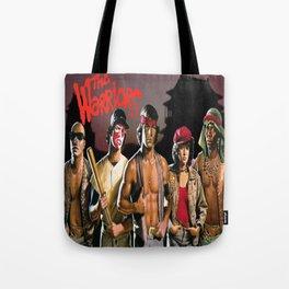 The Warriors Tote Bag
