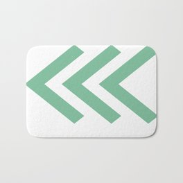 Arrows 55 Bath Mat