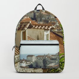 Dubrovnik 2.0 Backpack