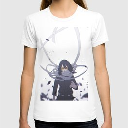 Shota Aizawa My Hero Academia T-shirt