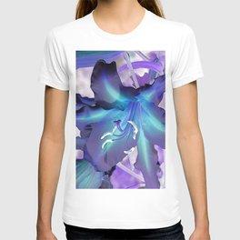 Lily Flower A120 T-shirt