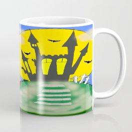 Franken Zombie Night Coffee Mug